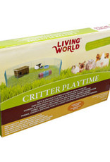 Living World Critter Play Time