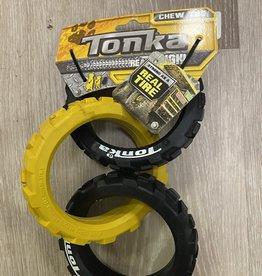 Tonka Flex Tread 3-Ring Tug