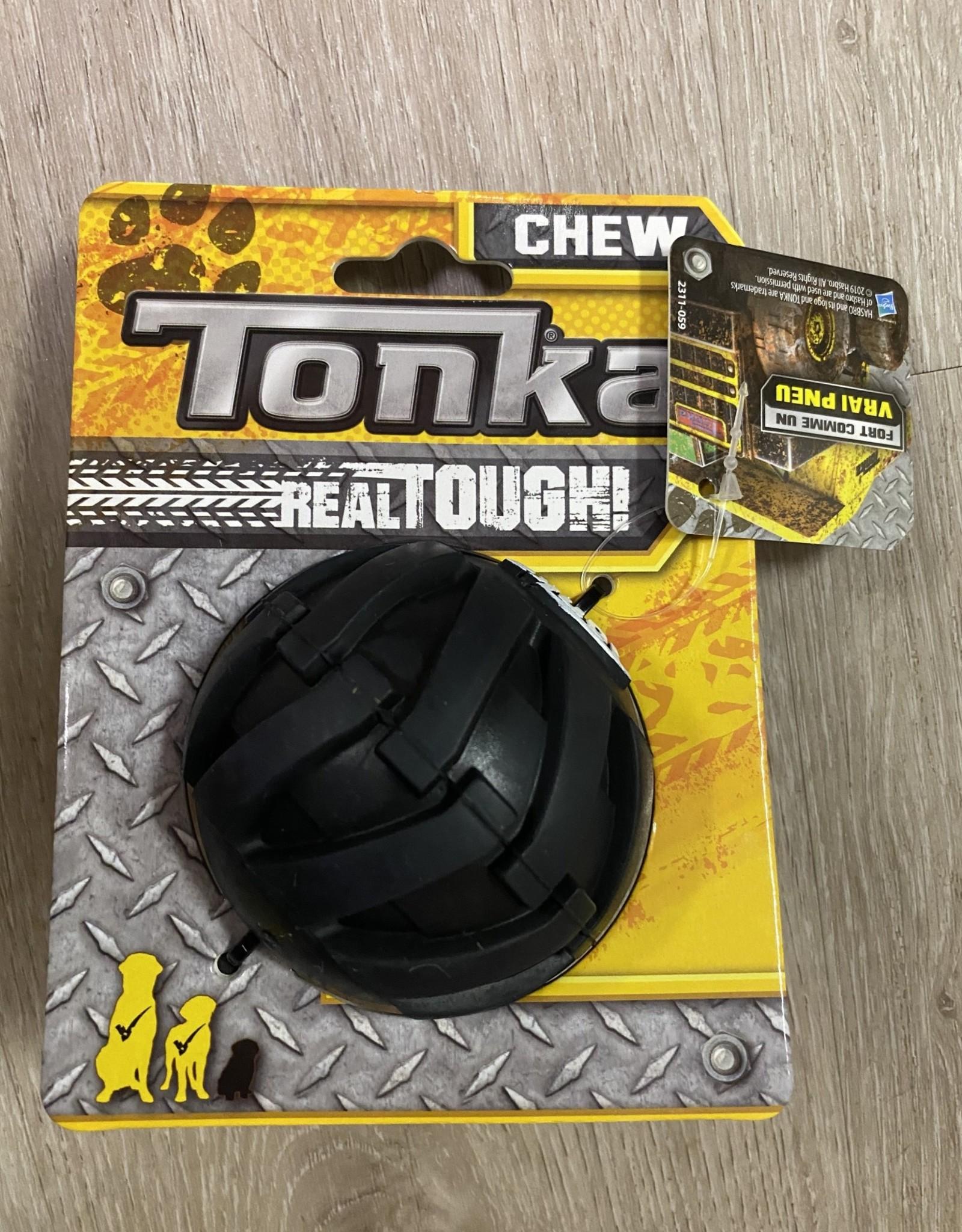 Tonka Mega Tread Ball 3in