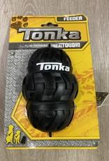Tonka TriStack Tread Feeder XL 5in