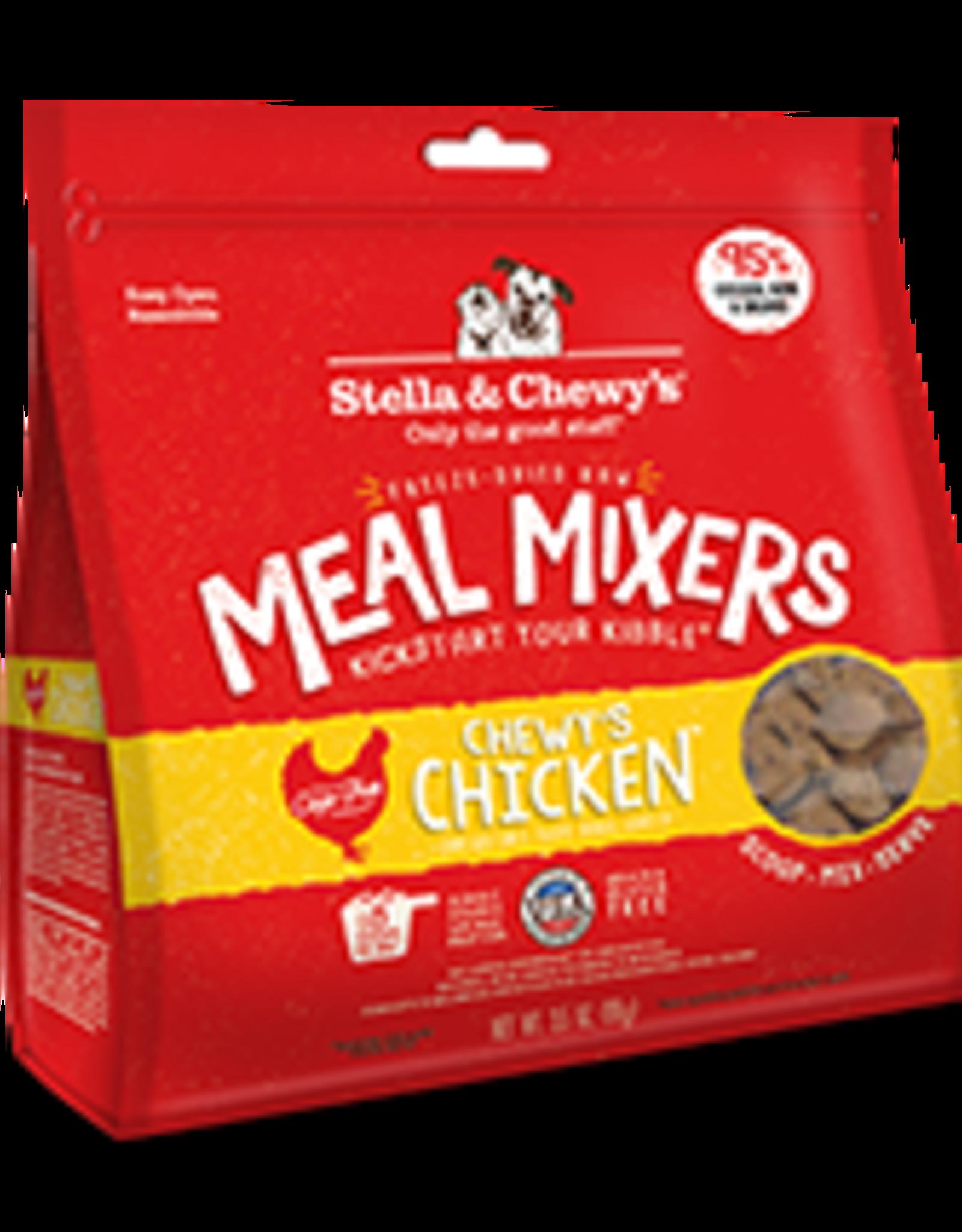 Stella & Chewys Meal Mixers - Chicken 3.5oz