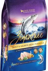 Zignature Trout & Salmon 4lb