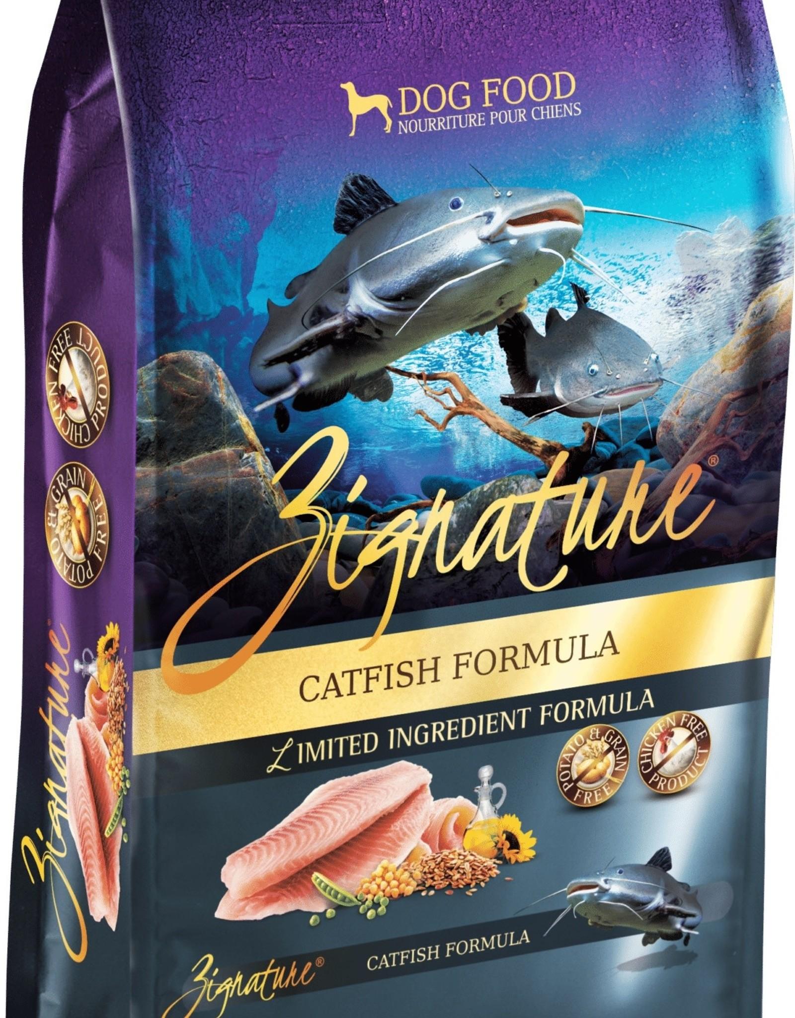 Zignature Catfish 4lb