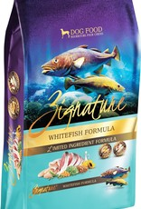 Zignature Whitefish 25lb