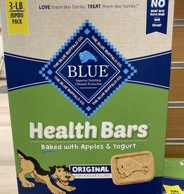 Blue Buffalo Apple Yogurt Biscuits Box