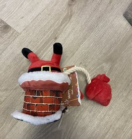 P.L.A.Y Clumsly Claus Toy