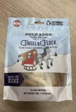 Polkadog Tinsel & Flock Treats