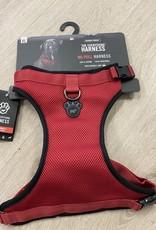 Canada Pooch Mesh Red Harness XL