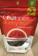 Fruitables Watermelon Treats - 5oz
