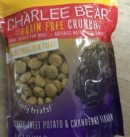 Charlee Bear Crunch GF Turkey Sweet Pot