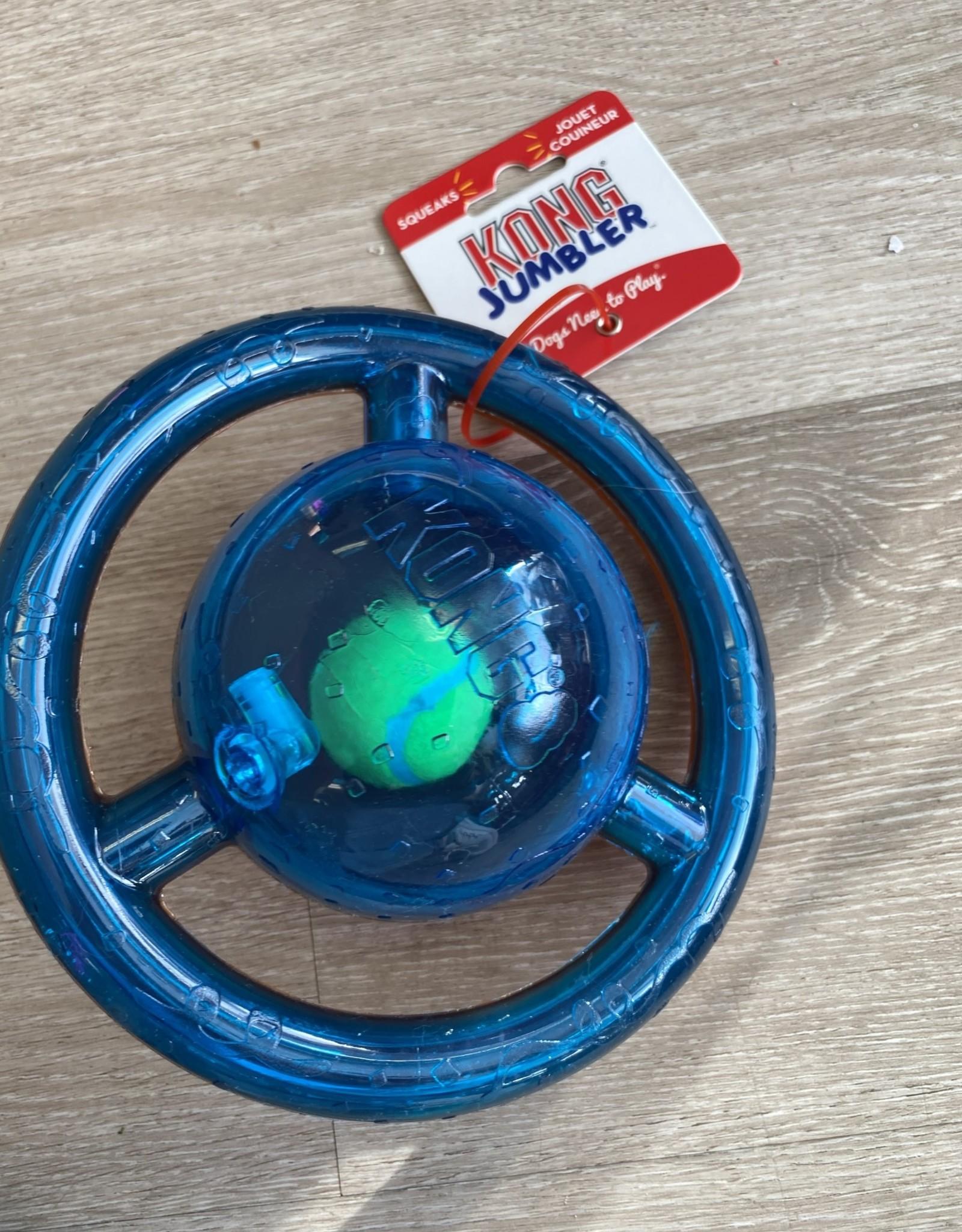 Kong Dog Jumbler Disc M/L