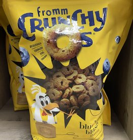Fromm Crunchy- O's Blueberry 26oz