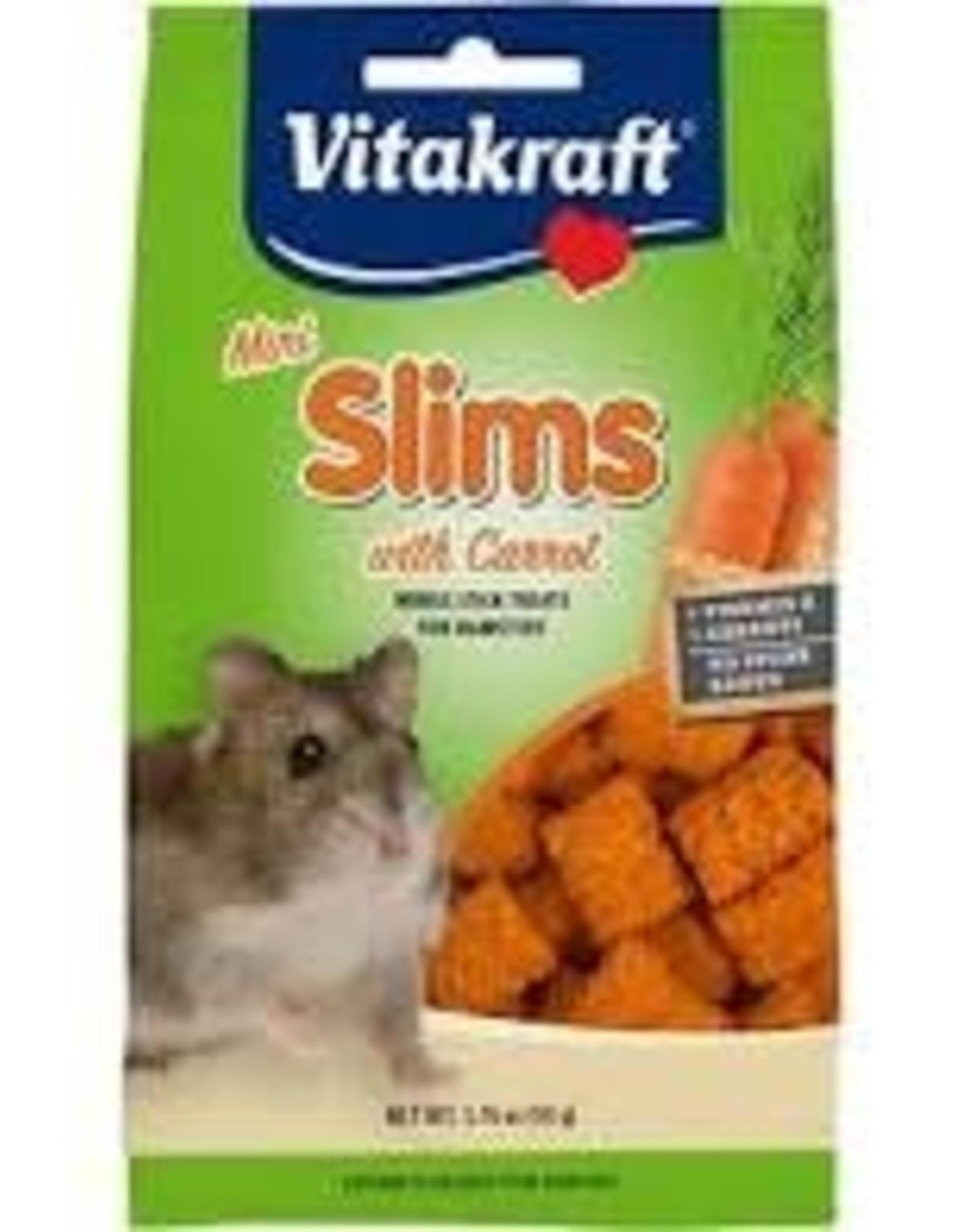 Vitakraft Carrot Slims
