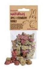 Rosewood Apple & Strawberry Bunnies