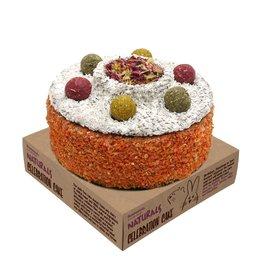 Rosewood Celebration Cake
