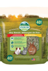 Oxbow Hay Blends 40 oz