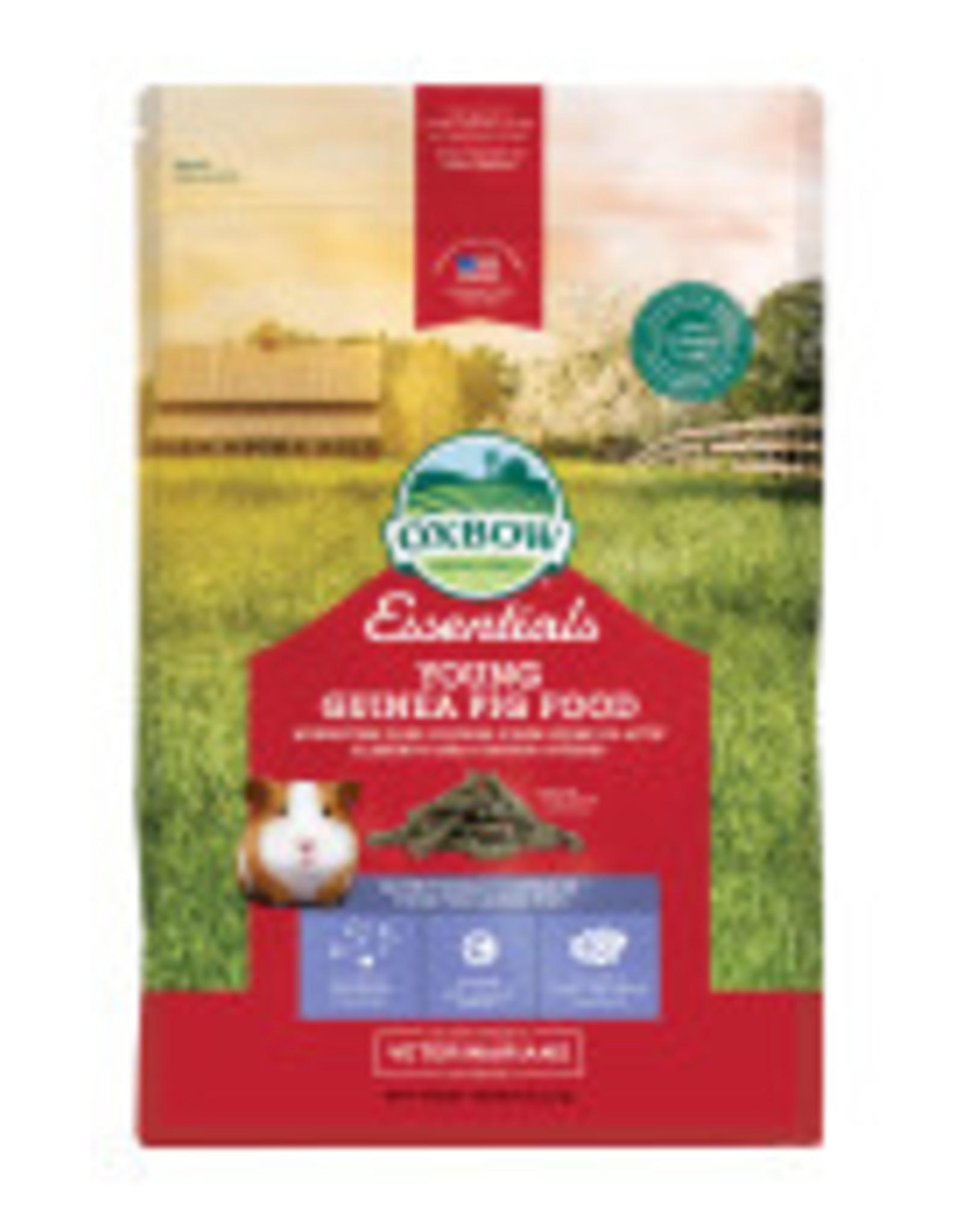 Oxbow Essentials - Young Guinea Pig (5lb)