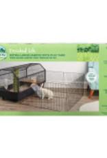 Oxbow Habitat with Play Yard- XL