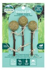 Oxbow Timmy Pops