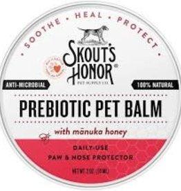 Skouts Honor Prebiotic Paw Balm