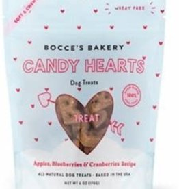 Bocces Bakery Candy Hearts