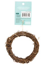 Oxbow Curly Vine Ring