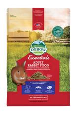 Oxbow Adult Rabbit Pellets 5lbs