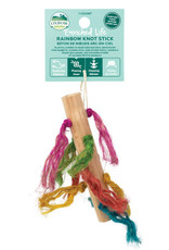 Oxbow Rainbow Knot Stick