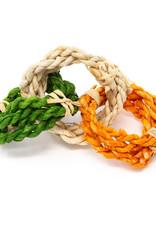 Oxbow Twisty Rings