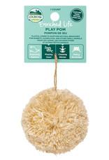 Oxbow Play Pom