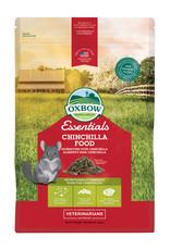 Oxbow Essentials Chinchilla (3lb)