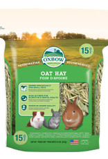 Oxbow Oat Hay 15 oz