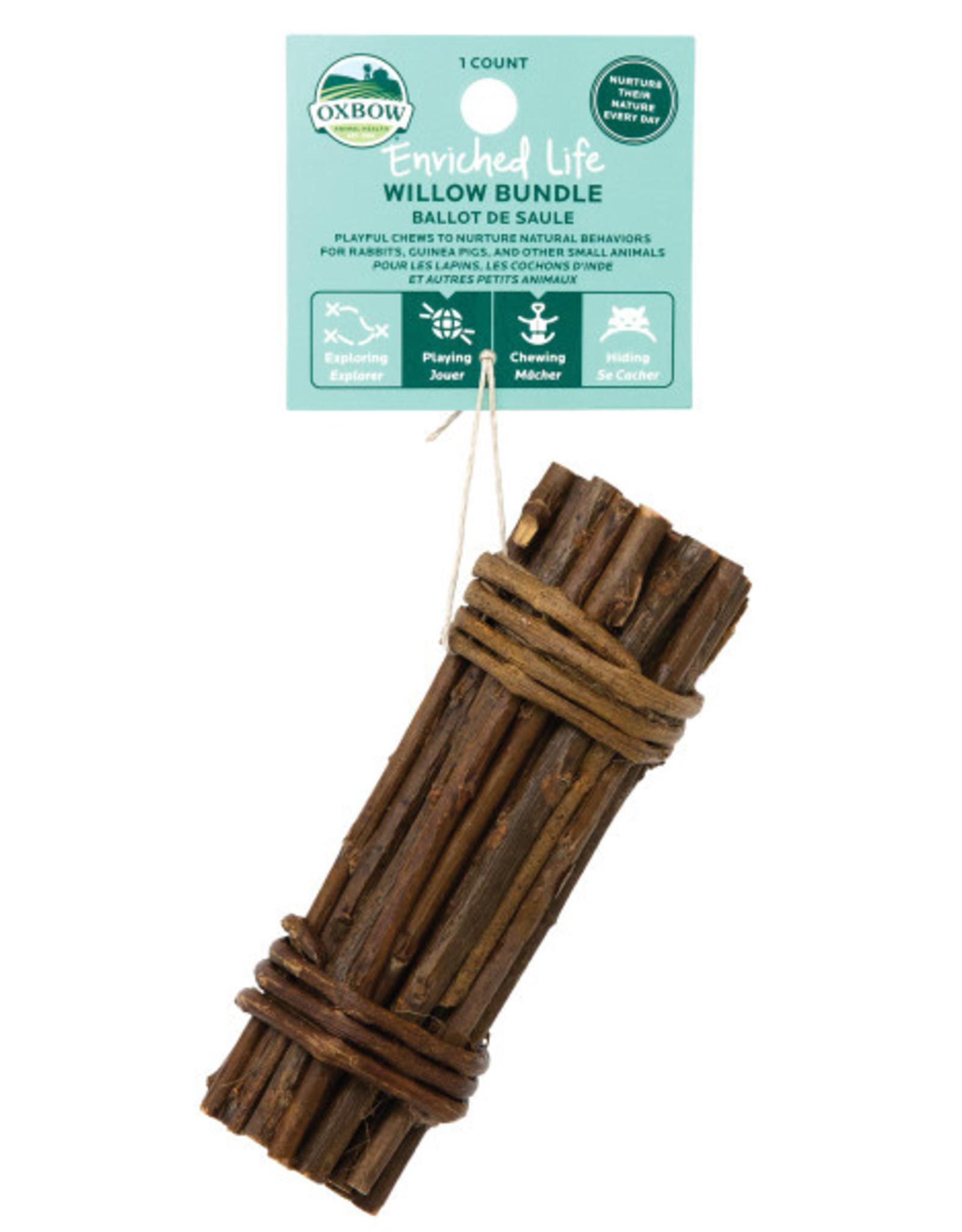 Oxbow Willow Bundle
