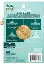 Oxbow Sisal Shaker