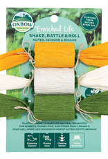 Oxbow Shake Rattle Roll