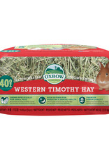 Oxbow Western Timothy Hay 40 oz