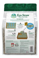 Oxbow Eco Straw Litter 8 lbs