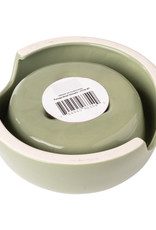 Oxbow Forage Bowl Small- Light Green