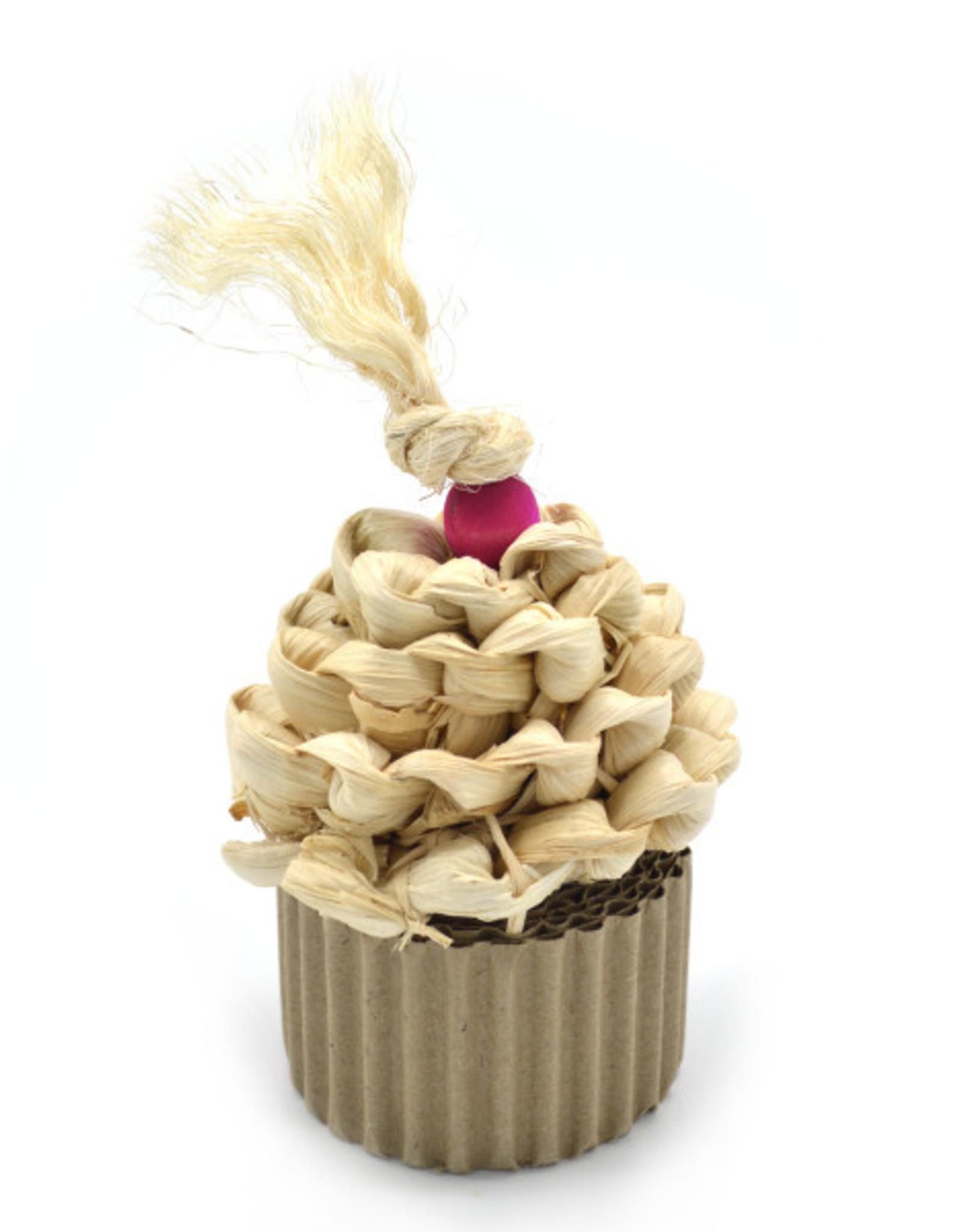 Oxbow Celebration Cupcake