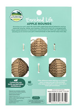 Oxbow Apple Rounds