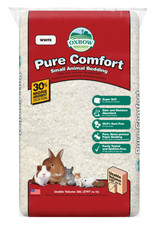Oxbow Pure Comfort White Bedding 36L