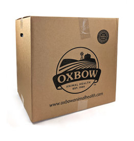 Oxbow Western Timothy Hay 50 lbs