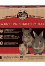 Oxbow Western Timothy Hay - 9LB
