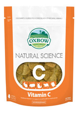 Oxbow Natural Science Supplements Vitamin C