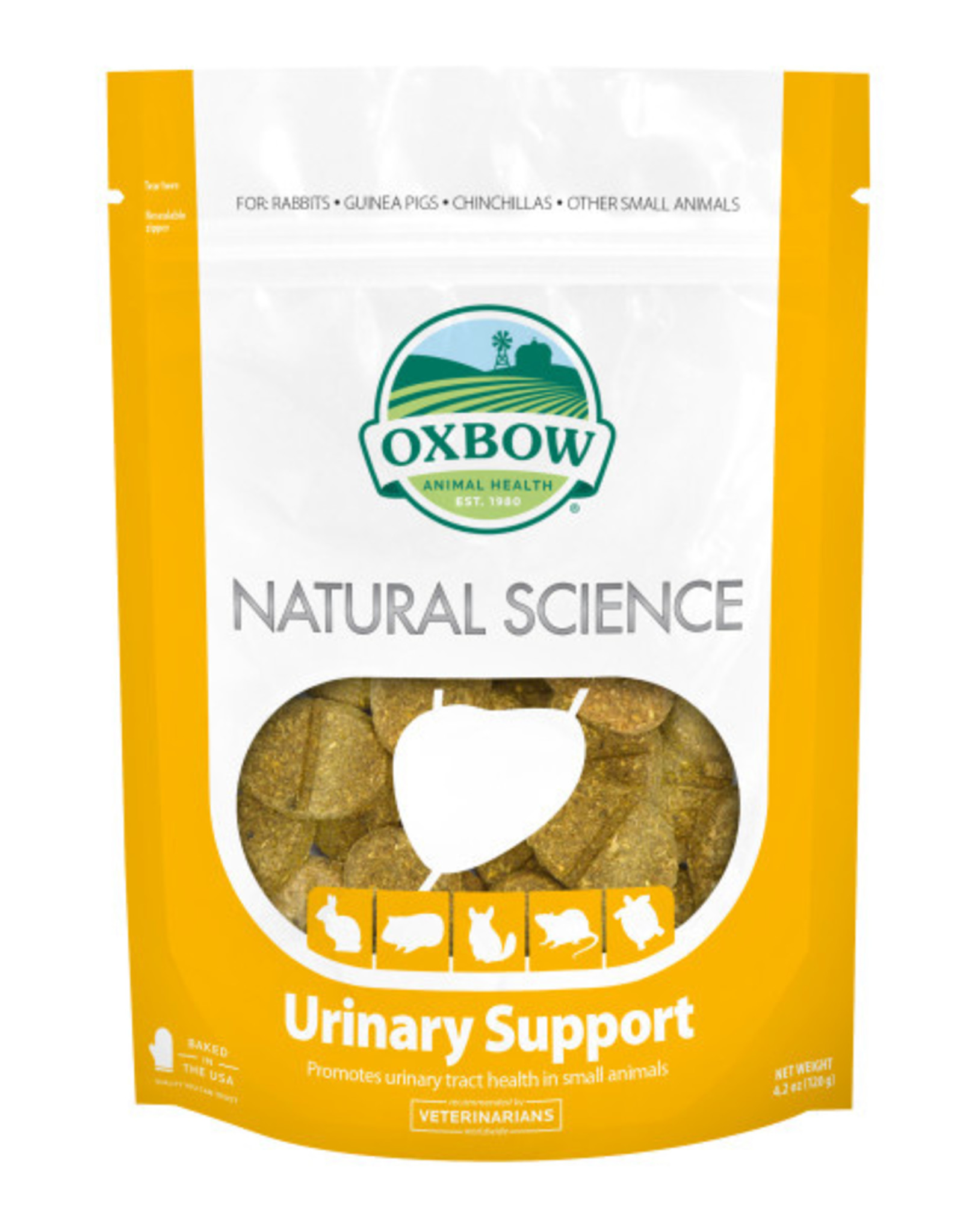 Oxbow Natural Science Supplement Urinary Support