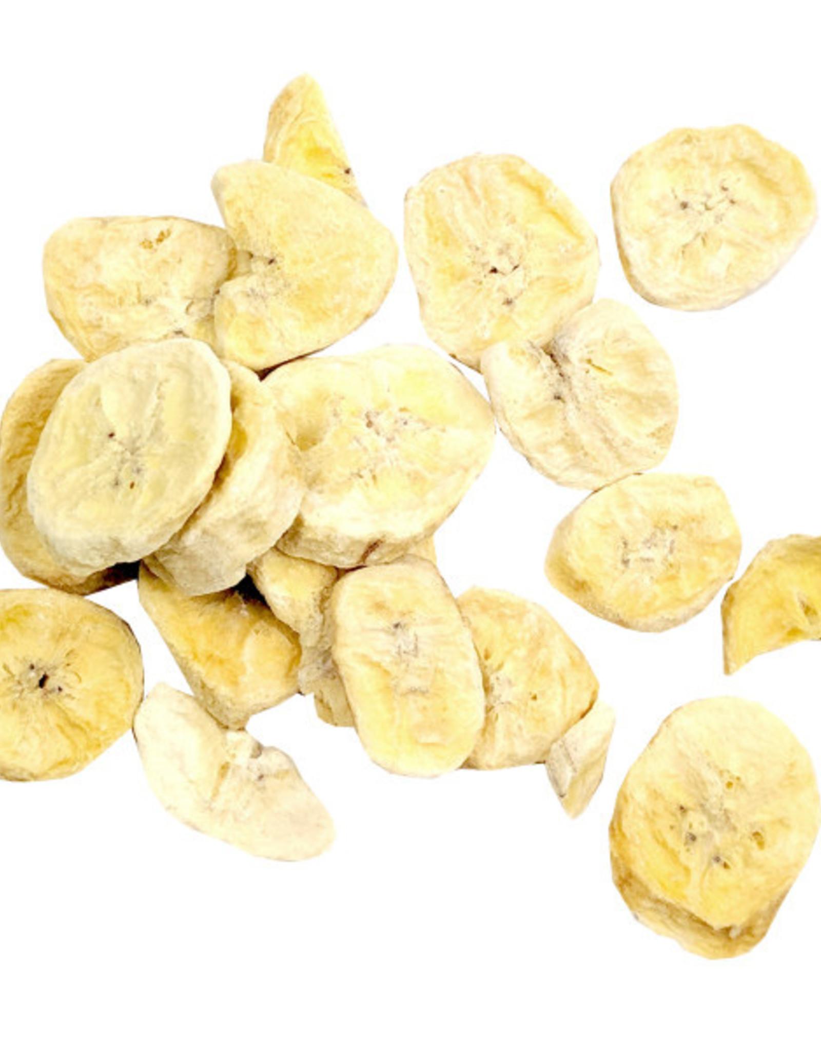 Oxbow Banana Treats