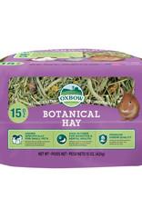 Oxbow Botanical Hay 15 oz