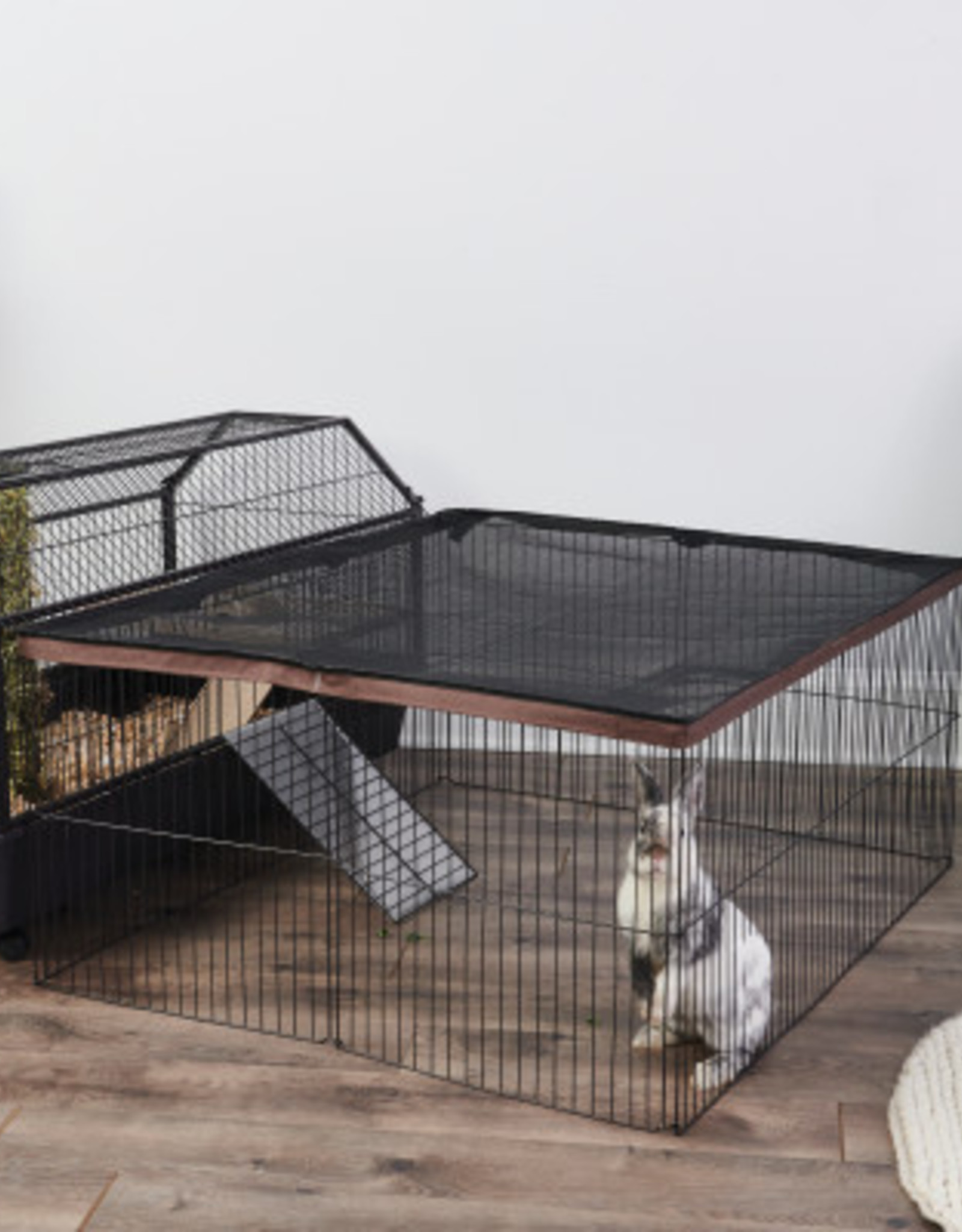 Oxbow Play Yard Mesh Cover-XL
