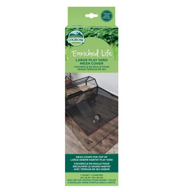 Oxbow Mesh Cover for LG Habitat