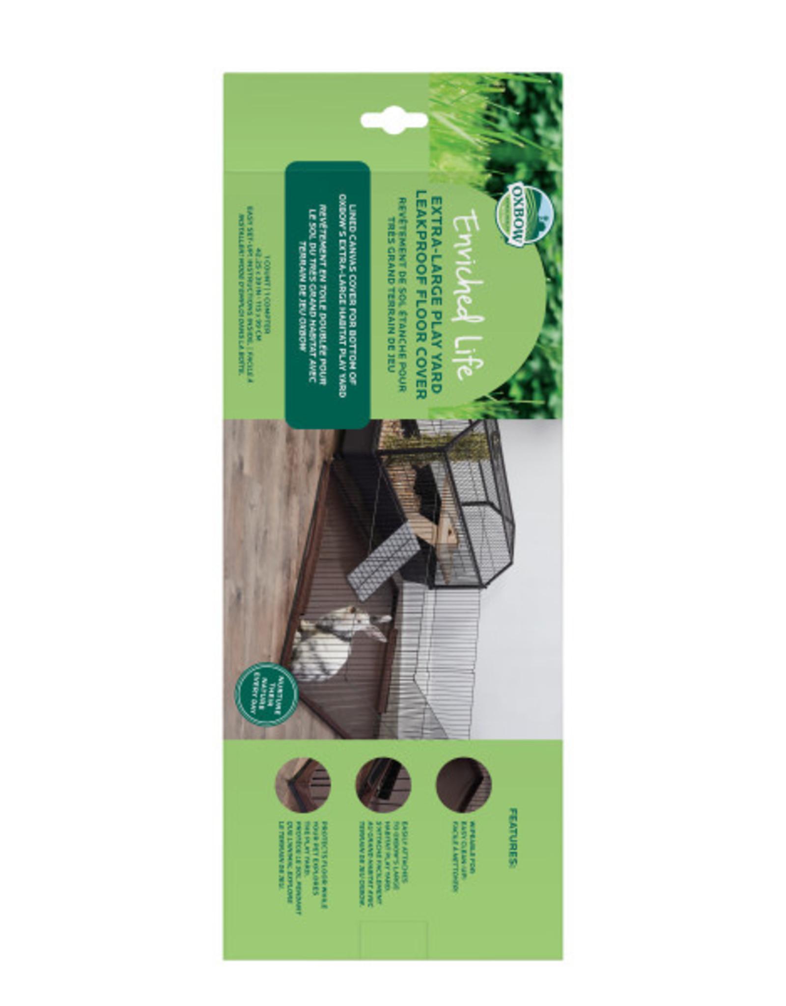 Oxbow Floor Cover for XL Habitat